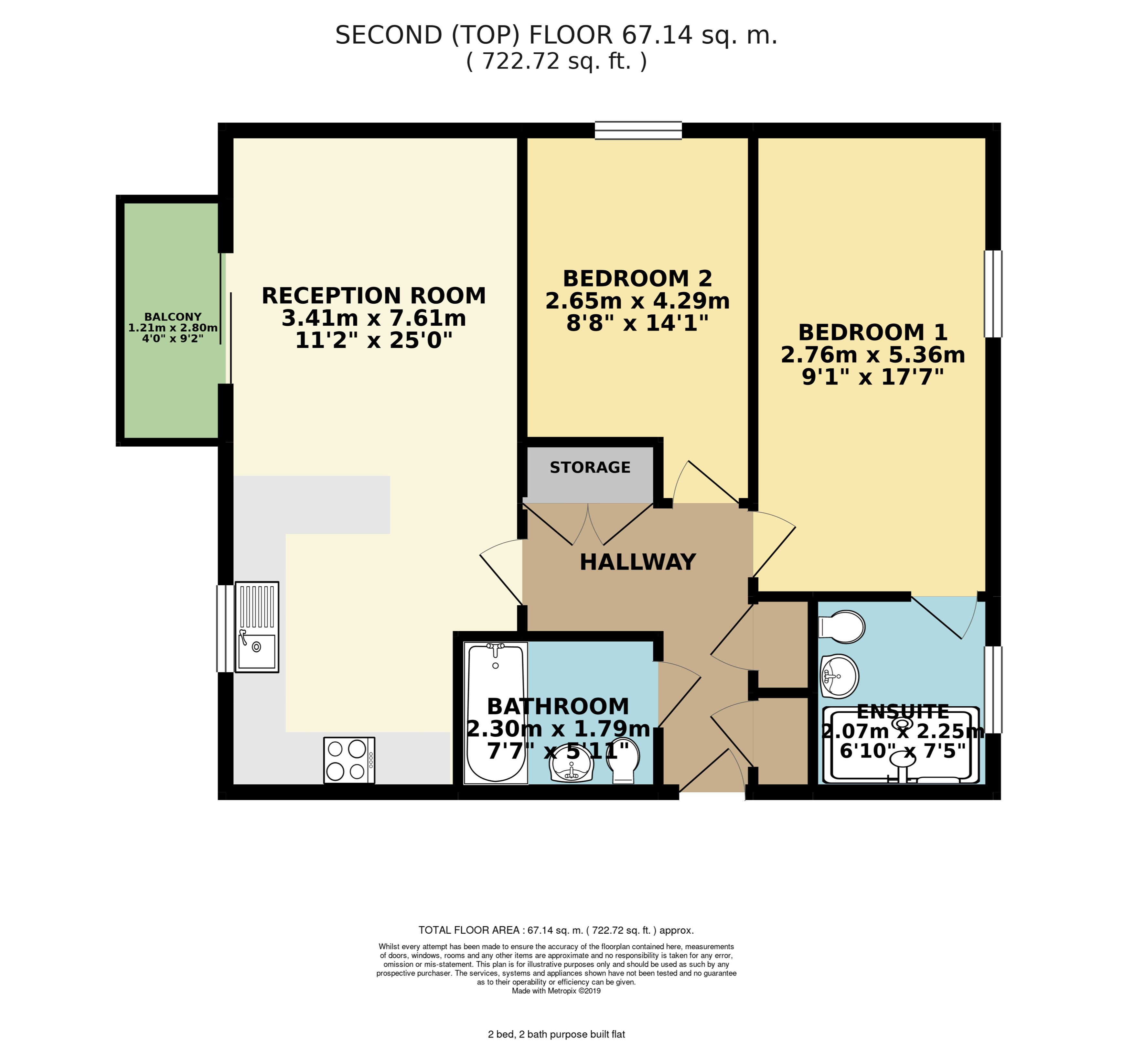 Floor Plan Alisander Close Southern Home Ownership