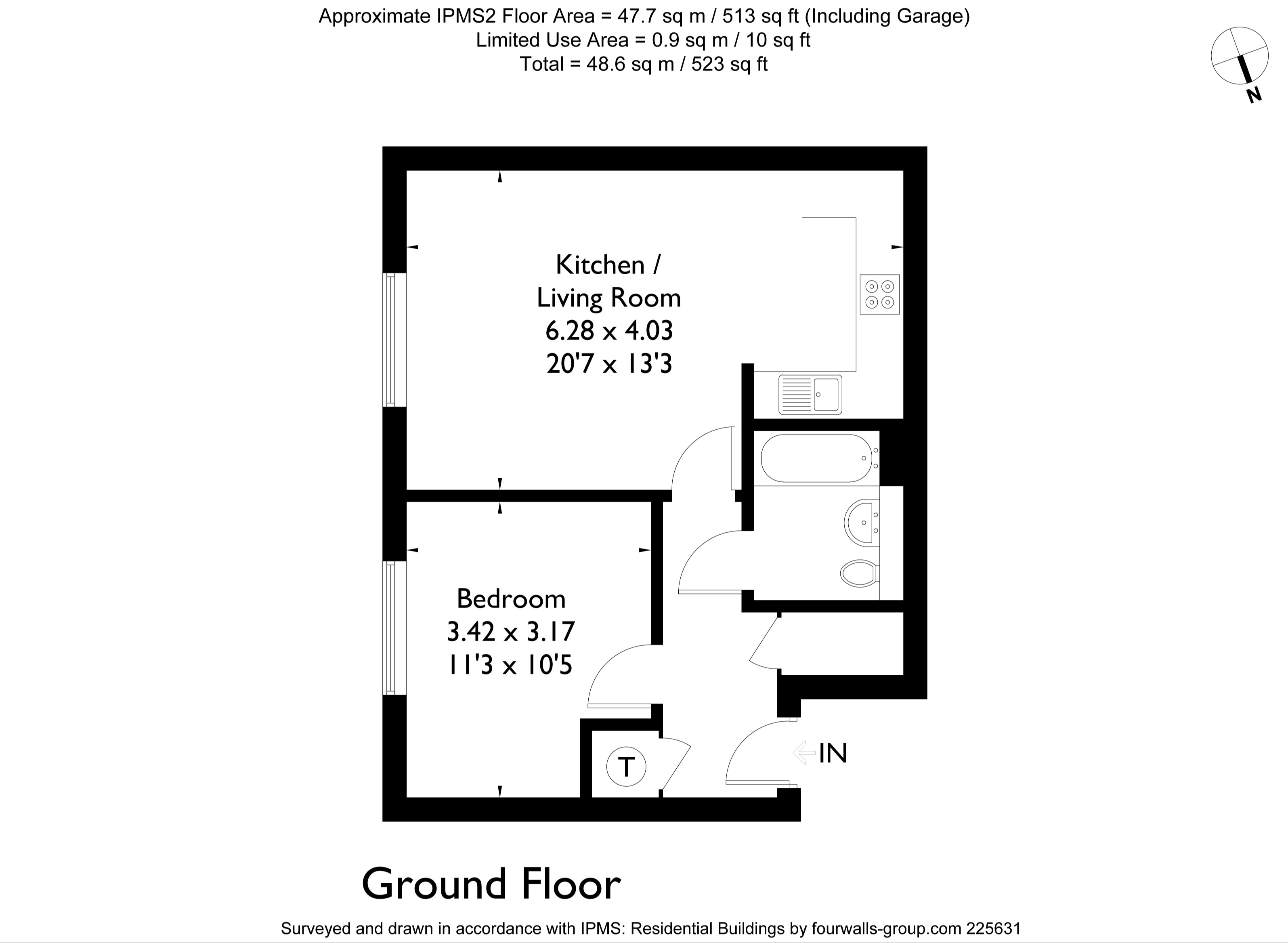 Asbee Court Floorplans North Berste