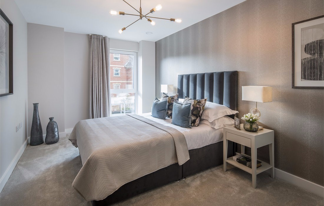 Artisan – Two Bedroom Apartments