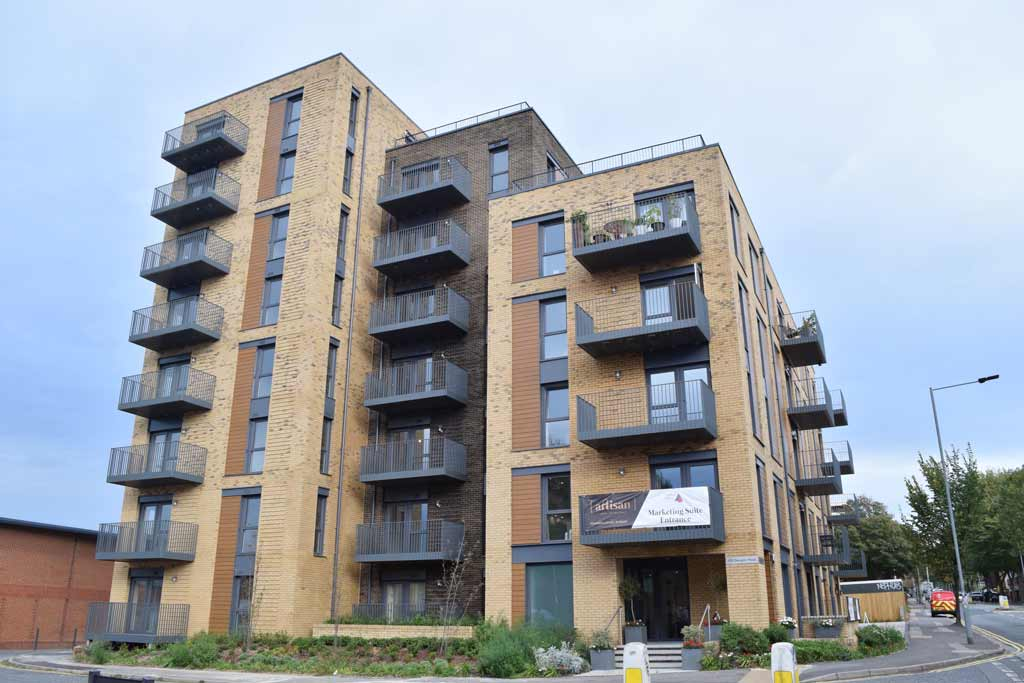 Shared Ownership in Brighton and Hove