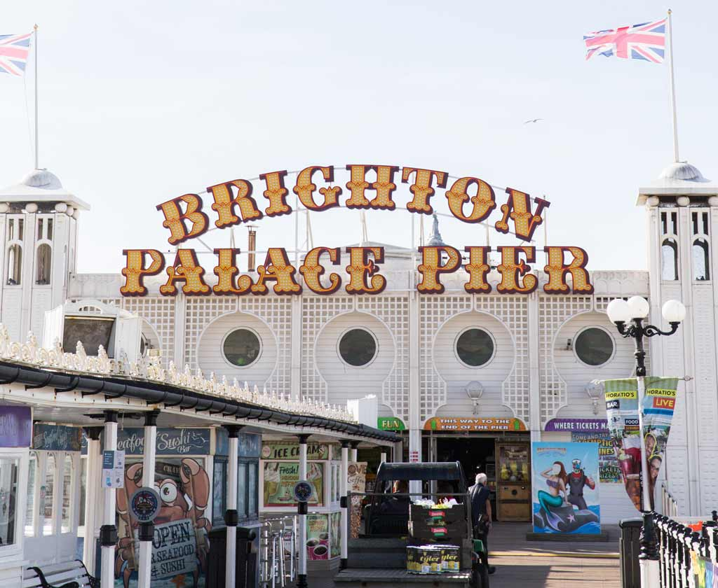 10 Reasons to Live in Brighton and Hove