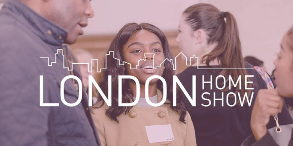 Share to Buy London Home Show 2019