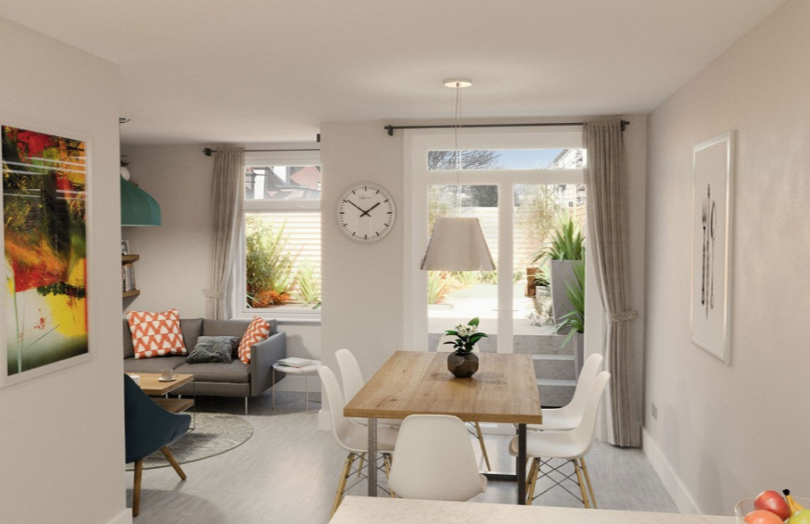 Montpelier Place – Save £5k on Your Dream Apartment