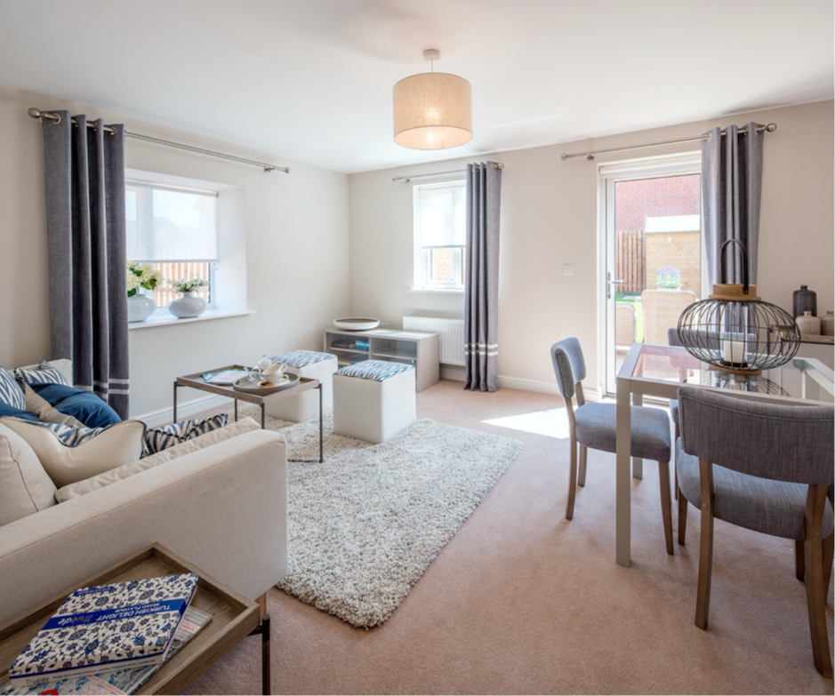 Steps to Buying Your New Shared Ownership Home