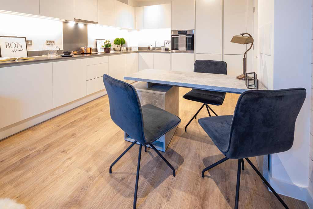 The Refinery - Shared Ownership Event 20th July 2019